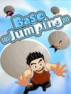 Base Jumping Java Game Image 1