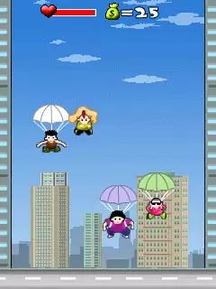 Base Jumping Java Game Image 2