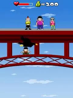 Base Jumping Java Game Image 4