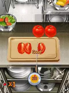 Pocket Chef Java Game Image 4