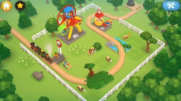 BRIO World - Railway Android Game Image 4