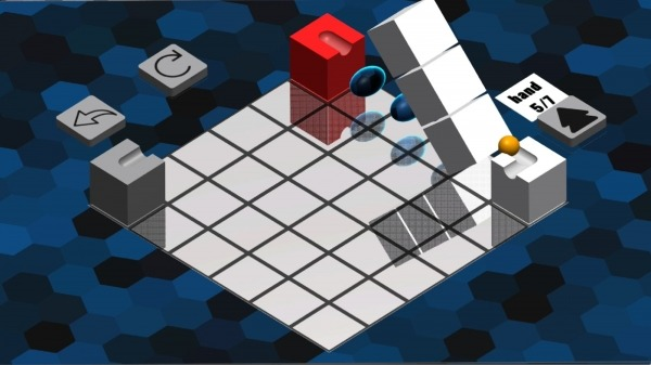 Connect3D Android Game Image 4