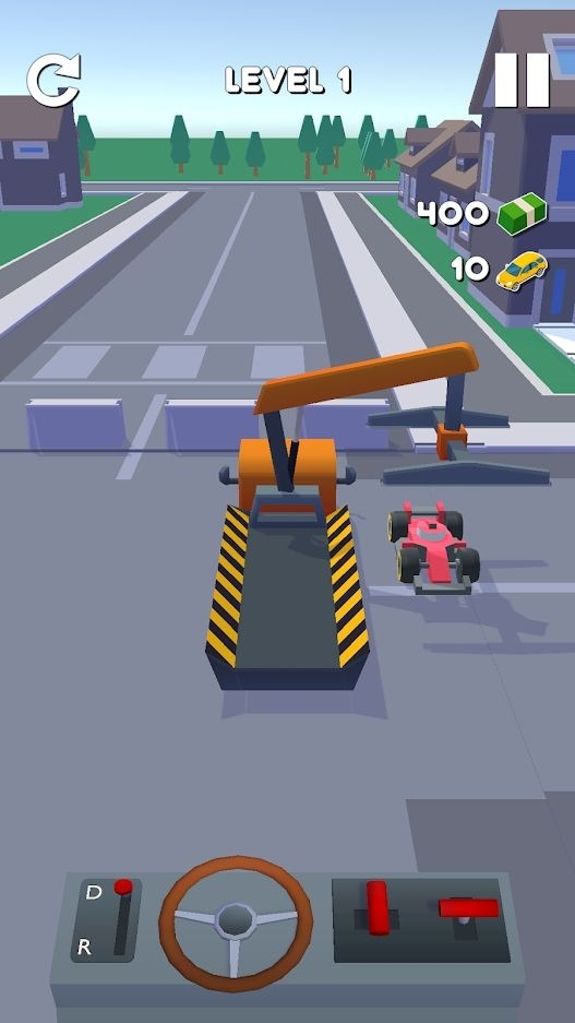 Tow Truck Android Game Image 3