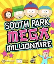 South Park: Mega Millionaire Java Game Image 1