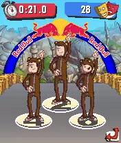 Red Bull Soapbox Race Java Game Image 4