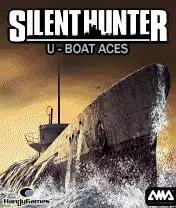 Silent Hunter: U-Boat Aces Java Game Image 1