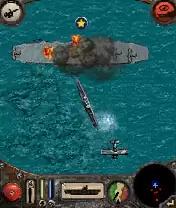 Silent Hunter: U-Boat Aces Java Game Image 2