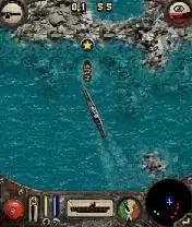Silent Hunter: U-Boat Aces Java Game Image 4