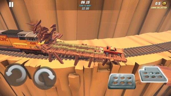 Stunt Car Extreme Android Game Image 1