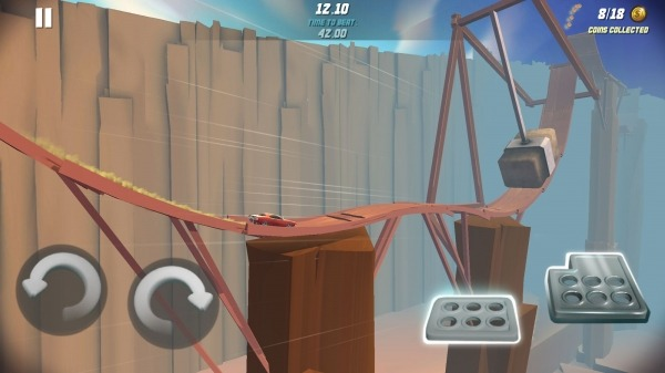 Stunt Car Extreme Android Game Image 2