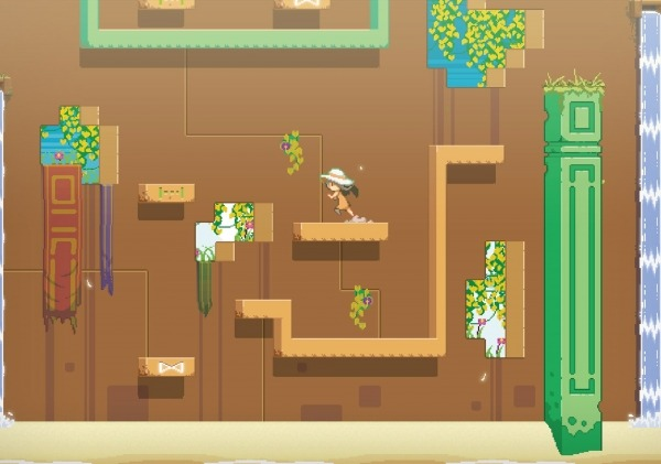 Evan's Remains Android Game Image 4