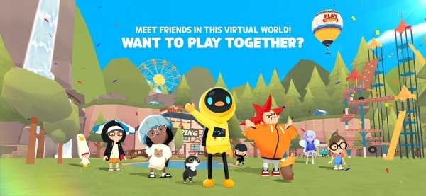 Play Together Android Game Image 1