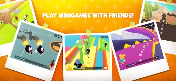 Play Together Android Game Image 2