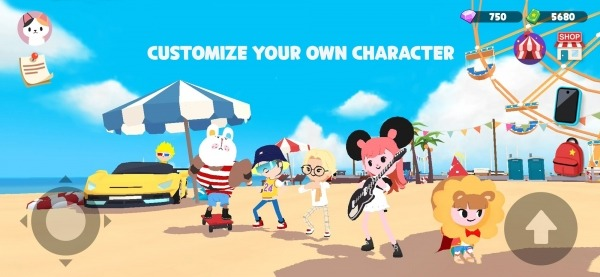 Play Together Android Game Image 4