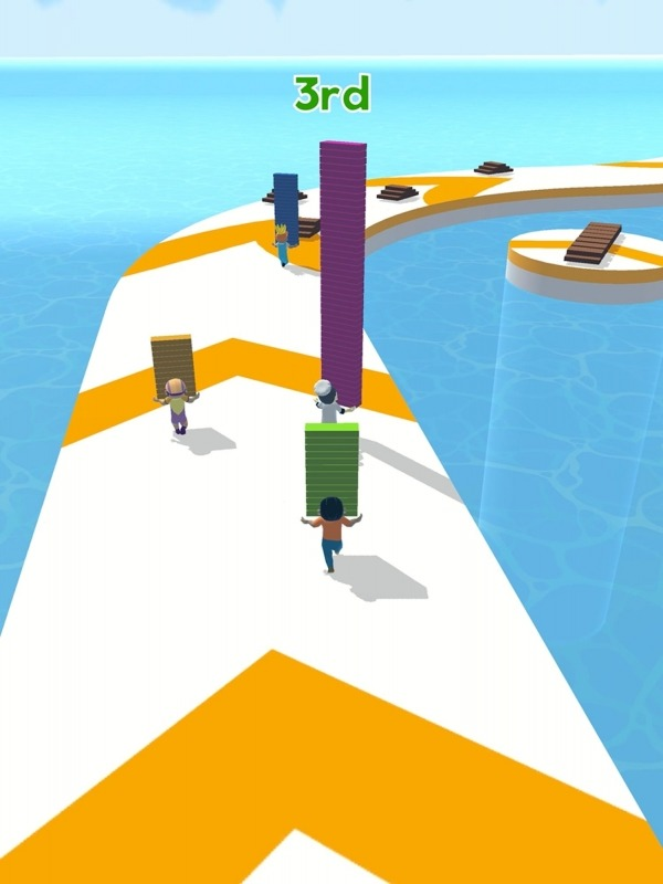 Shortcut Run Android Game Image 1