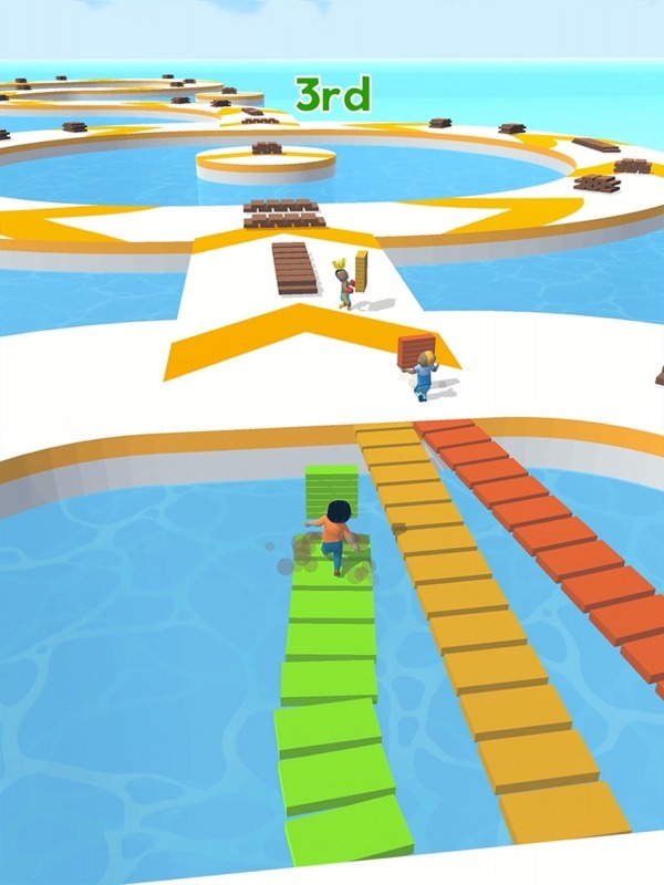 Shortcut Run Android Game Image 2