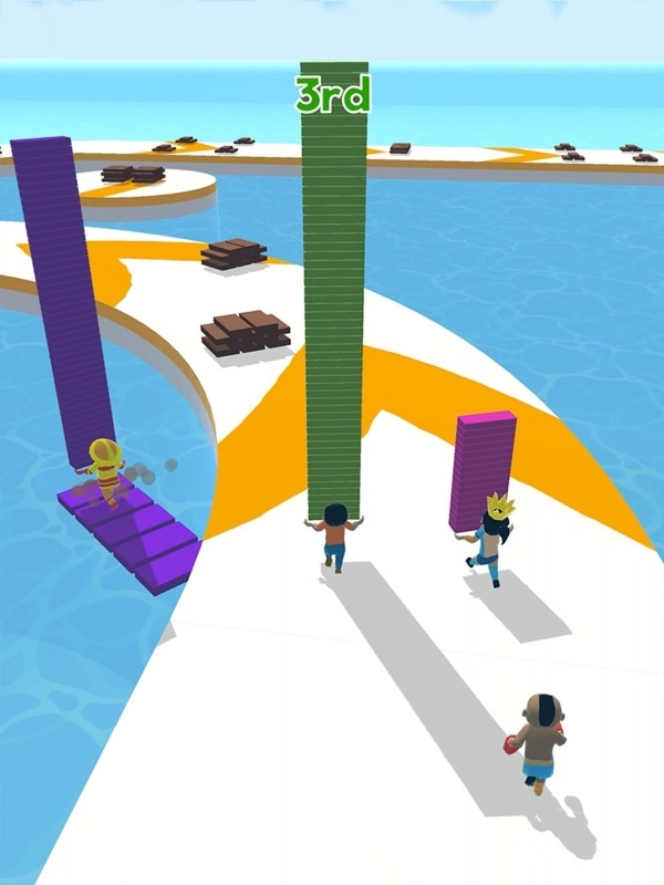 Shortcut Run Android Game Image 3