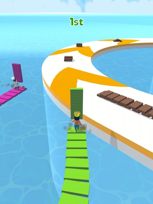 Shortcut Run Android Game Image 4