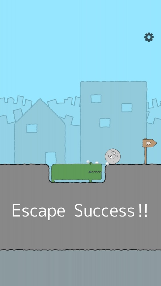 Don't Stop Corocco - Escape Game Android Game Image 2