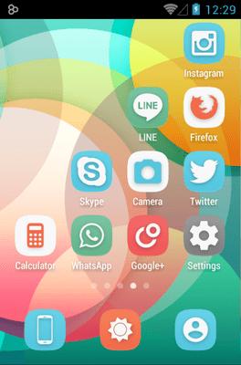 Ainokea Icon Pack Android Theme Image 2