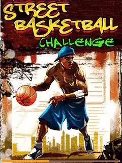 Street Basketball: Challenge Java Game Image 1
