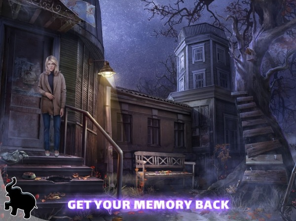 Mystery Trackers: Memories Of Shadowfield Android Game Image 3