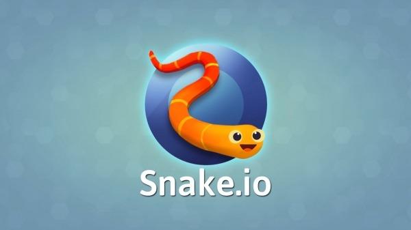 Snake.io - Fun Addicting Arcade Battle .io Games Android Game Image 1