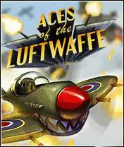 Aces Of The Luftwaffe Java Game Image 1