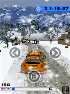 Ultimate Rally Championship 2 Java Game Image 3