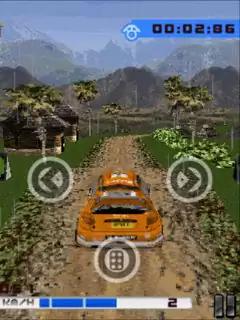 Ultimate Rally Championship 2 Java Game Image 4