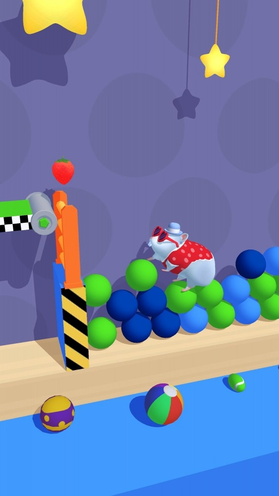 Hamster Maze Android Game Image 2