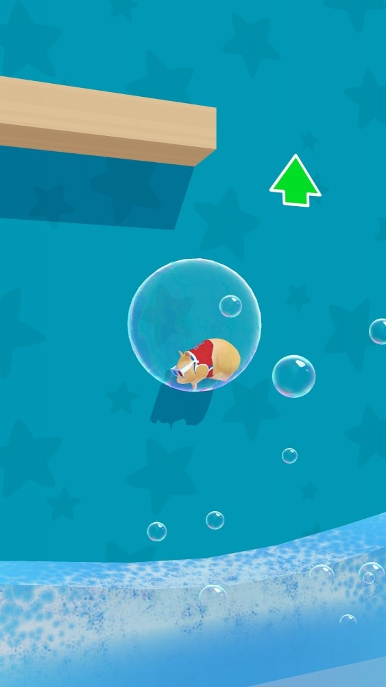 Hamster Maze Android Game Image 3