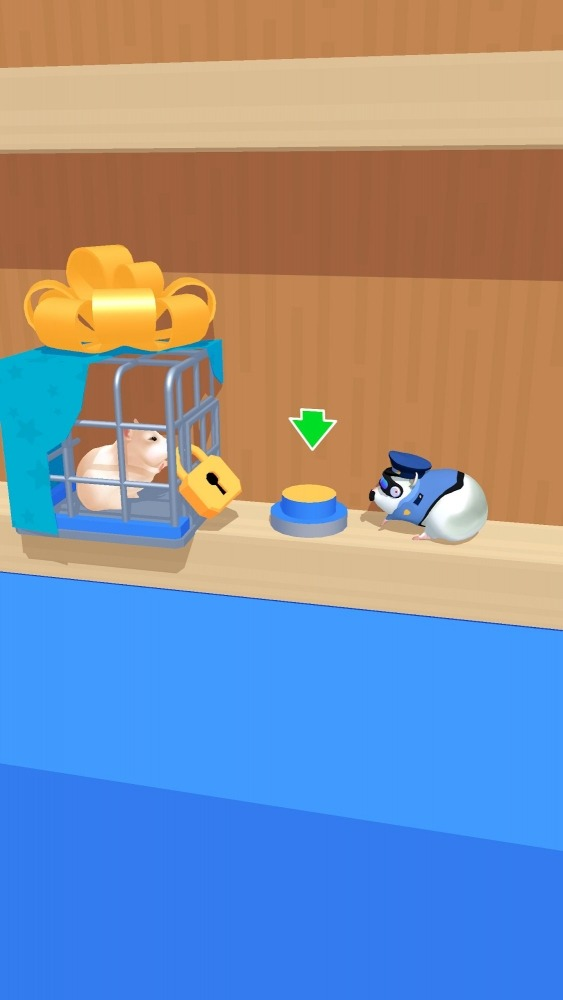 Hamster Maze Android Game Image 4