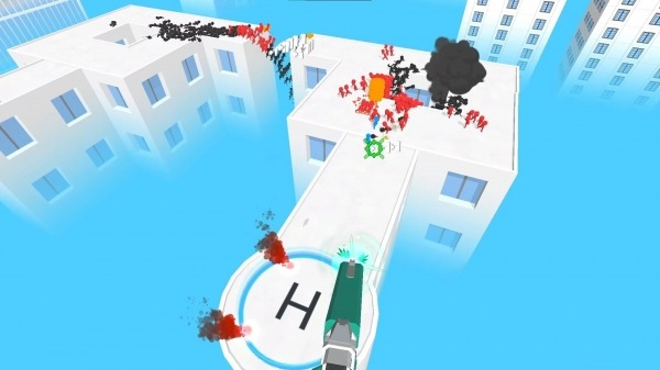 Z Escape Android Game Image 2
