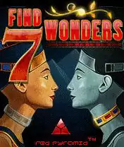 Find 7 Wonders Java Game Image 1