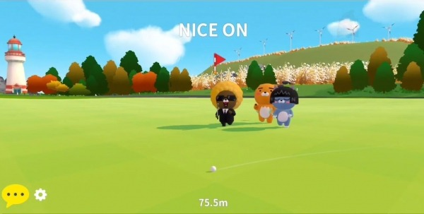 Golf Party With Friends Android Game Image 4