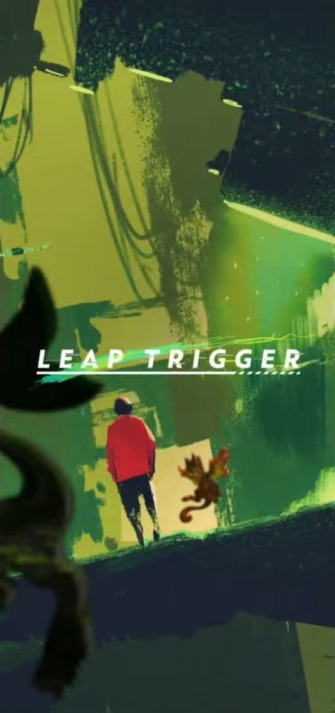 Leap Trigger Android Game Image 1