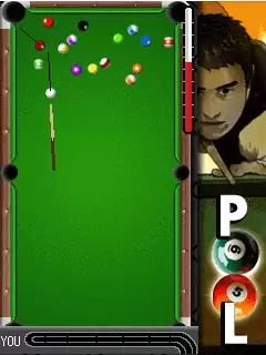 Addicted To Pool Java Game Image 2