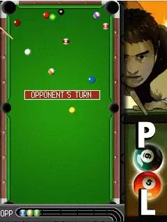 Addicted To Pool Java Game Image 4