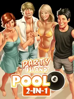 Party Pool 2 In 1 Java Game Image 1
