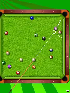 Party Pool 2 In 1 Java Game Image 4