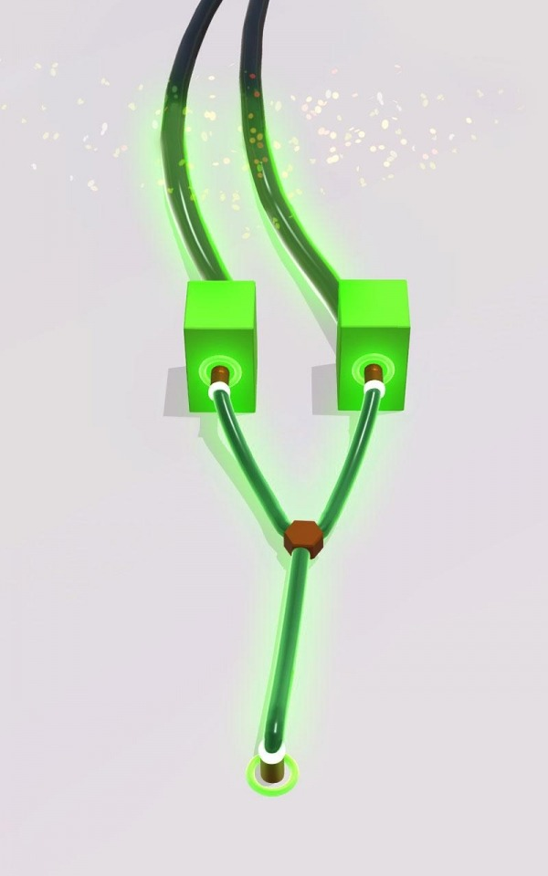 Neon On! Android Game Image 1