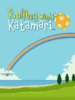 Rolling With Katamari Java Game Image 1