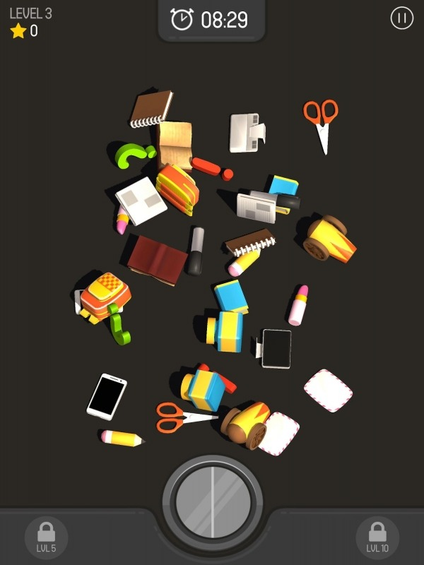Match 3D - Matching Puzzle Game Android Game Image 2
