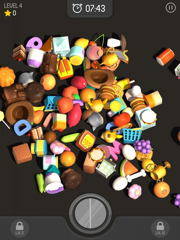 Match 3D - Matching Puzzle Game Android Game Image 3