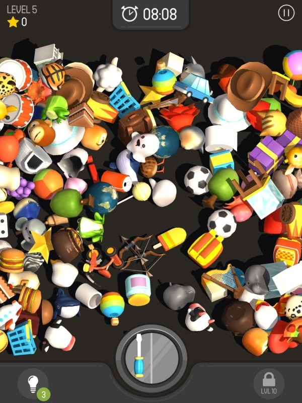 Match 3D - Matching Puzzle Game Android Game Image 4