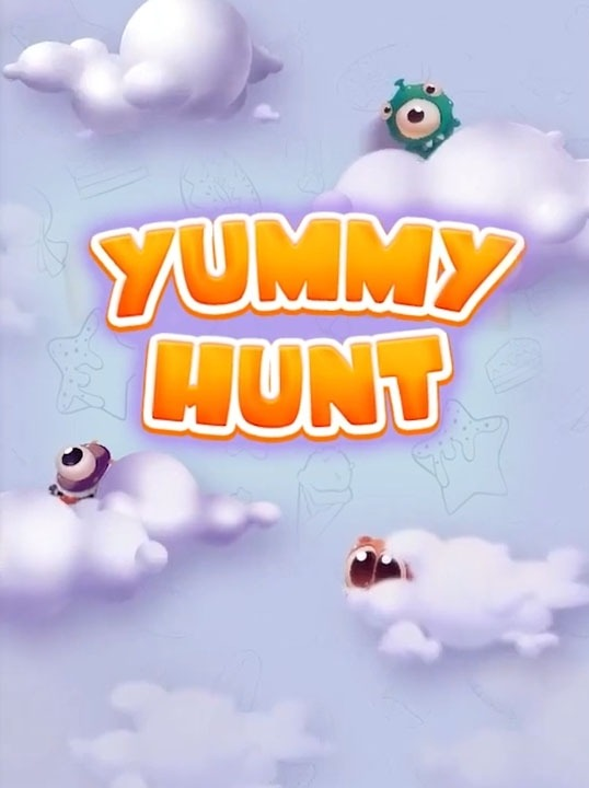 Yummy Hunt Android Game Image 1