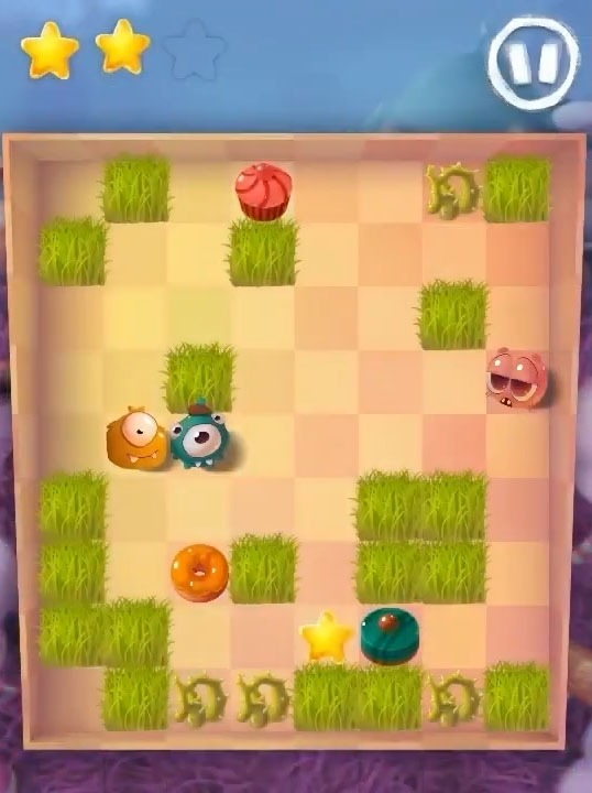 Yummy Hunt Android Game Image 2