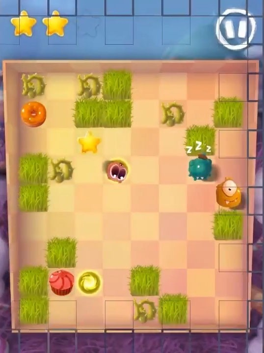 Yummy Hunt Android Game Image 3