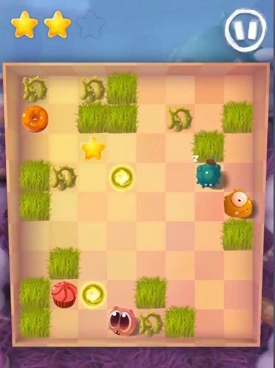Yummy Hunt Android Game Image 4